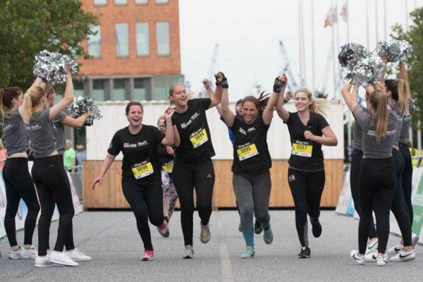 Urban Challenge Hamburg - das urbane Hindernisrennen