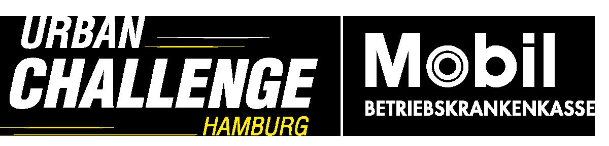 Urban Challenge Hamburg